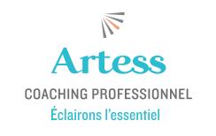 Artess - Coaching professionnel